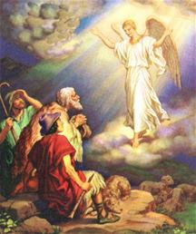 Het Familie Altaar 2 De Evangeli 235 N 26 December Dag 14