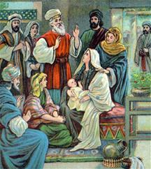 geboren johannes de doper