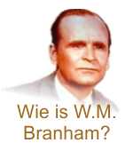 Wie is W.M.Brahnam?