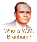 Who is W.M.Brahnam?